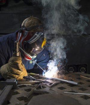Test Metalworks TEC 200 – Soldadora digna del 2020