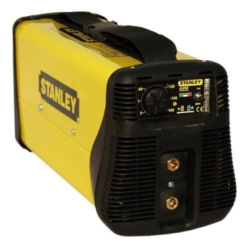 especificaciones Stanley 460181, mejor soldadora inverter 2018, soldadora inverter, Soldadora inverter Stanley, Stanley 460181 inverter