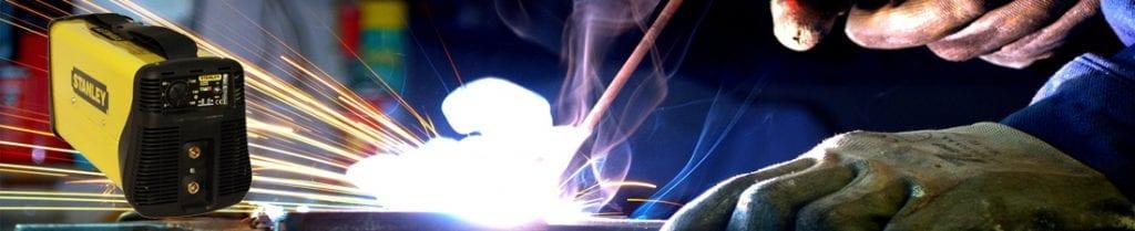 especificaciones Stanley 460181, mejor soldadora inverter 2020, soldadora inverter, Soldadora inverter Stanley, Stanley 460181 inverter