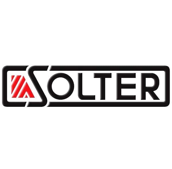 Reseña 2021 Soldadora Inverter Solter Styl 205 Pro