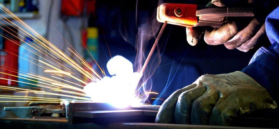 Reseña 2021 Soldadora Inverter Metalworks Tec 160 Amp