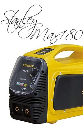 ▷ ANALISIS Soldadora Inverter STANLEY ST MAX 180 | Una Máquina que...