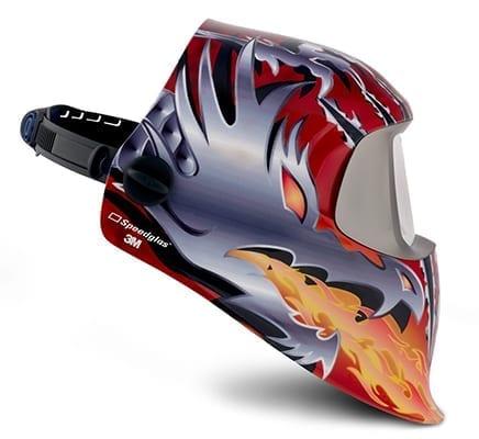 MASCARA de SOLDAR 3M SPEEDGLAS, casco soldadura, mascara para soldar fotosensible, soldadora inverter, mascara para soldar electrica, mascara 3m, caretas para soldar precios