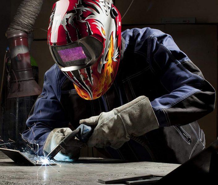 Máscara de Soldar 3M Speedglass 9100