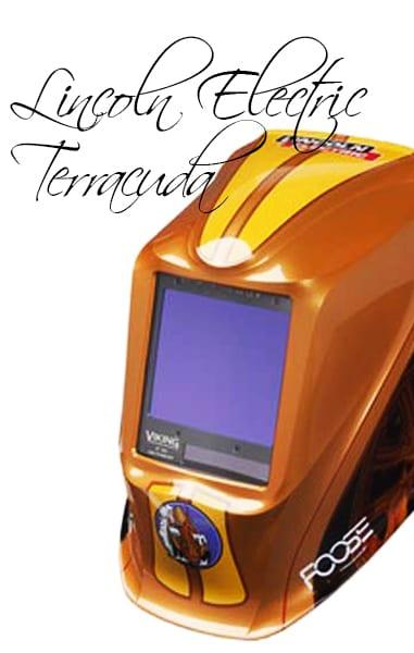 mascaras electronicas para soldar, careta soldar electronica, la careta la 10, pantalla soldar automatica, lincoln electric, careta para soldar electronica