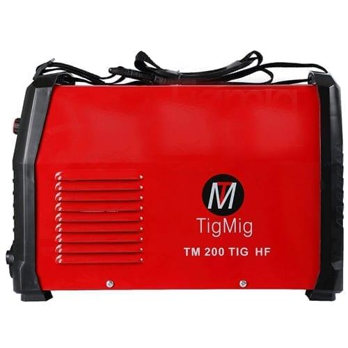 Soldadora InvSoldadora Inverter TigMig 200 AMP, soldadora inverter, Tig Mig, TigMig MMA 200, caracteristicas tig mig, soldadorainverter.orgerter TigMig 200 AMP, soldadora inverter, Tig Mig, TigMig MMA 200, caracteristicas tig mig