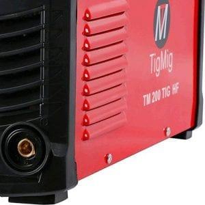 Soldadora Inverter TigMig 200 AMP, soldadora inverter, Tig Mig, TigMig MMA 200, caracteristicas tig mig, soldadorainverter.org