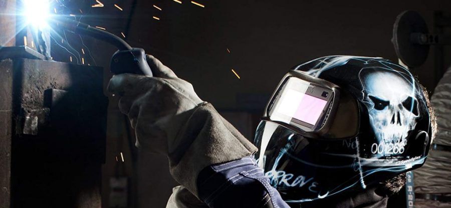 Test Metalworks TEC 200 - Soldadora digna del 2020
