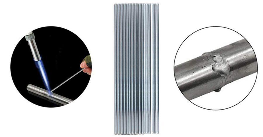 Alambre sólido contra alambre con núcleo de flujo: Cuándo usarlos y por qué