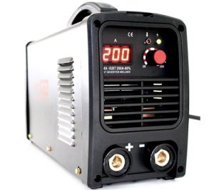 Análisis Soldadora Inverter HerPro 200A, soldadora inverter org, equipo de soladr, soldador barato, soldadora her pro