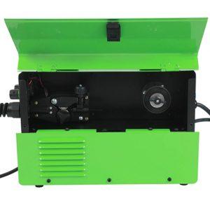 Soldadora Inverter REBOOT MIG-150, mejor soldadora 2020, reseña soldador inverter, analisis soldadora inverter, soldadorainverter org