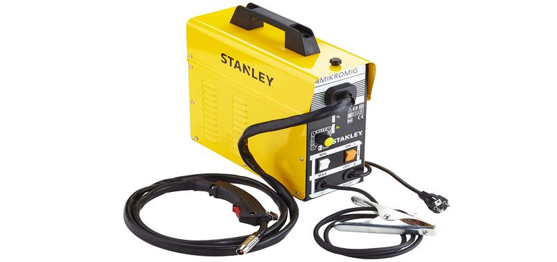 Equipo de Soldar Stanley 460215 Mig Mag, stanley mig, equipos de soldadura tig, precio, barato, descuento, oferta