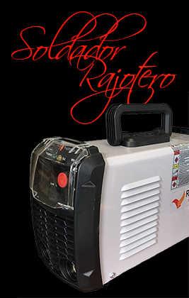 ▷ Inverter soldador Rajotero ⭐ Análisis Completo 2020