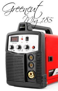 caracteristicas Greencut MIG 185, electrodo, inverter, MEJOR PRECIO Greencut MIG 185, Greencut MIG 185, OFERTA Greencut MIG 185, Ofertas, Otros, soldador, Soldadoras, Soldadoras de electrodo, Soldadoras de electrodos, soldadura