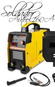 caracteristicas Autool 160A, electrodo, inverter, mejor precio Autool 160A, OFERTA Autool 160A, Ofertas, Otros, soldador, Soldadoras, Soldadoras de electrodo, Soldadoras de electrodos, soldadura