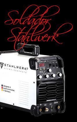 ▷ STAHLWERK Cold Plasma Wig 200 ST IGBT | Análisis Completo 2020