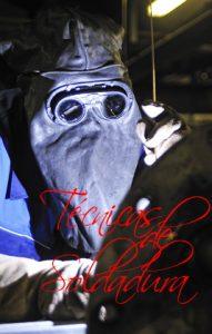 aprende a soldar, soldadura electrodo, procedimiento de soldadura smaw, tipos de soldadura industrial, de que esta hecha la soldadura, soldador smaw