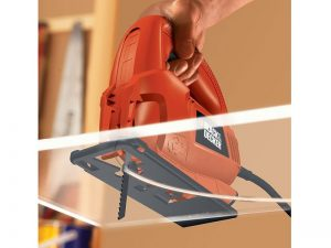 Sierra Caladora Black & Decker KS500-GB