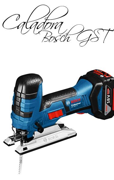 🥉 Bosch Professional GST 18V-Li S ⭐ La Sierra de Calar para Exigentes!