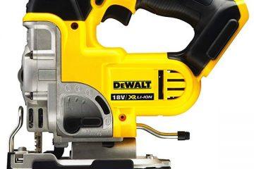 Sierra Caladora DeWaltDCS331N, dewalt, caladora, dewalt amazon, sierra caladora, caladora marca dewalt, caladora de bateria, dcs331n, dewalt dcs331n