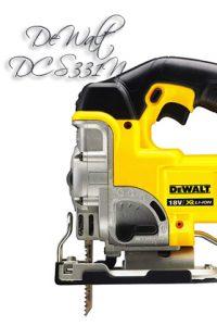 Sierra Caladora DeWalt DCS331N, dewalt, caladora, dewalt amazon, sierra caladora, caladora marca dewalt, caladora de bateria, dcs331n, dewalt dcs331n