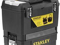 Taller para herramientas 2en1 Stanley