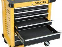Carro de Herramientas Metalico Stanley