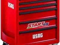 Carro de Herramientas USAG