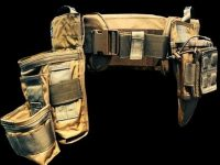 5 Cinturones de Herramientas en Asturias, Castrillón