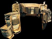 Guía Cinturones porta Herramientas en Granada, Loja