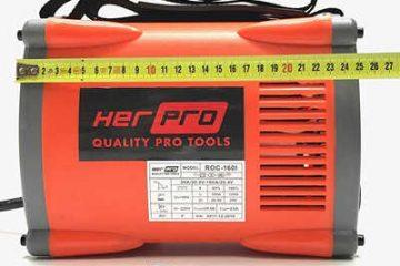 Análisis Soldadora Inverter HerPro 160A, soldadora inverter org, equipo de soladr, soldador barato, soldadora her pro, her pro quality pro tools