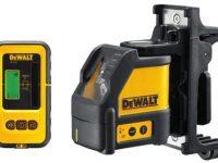 DeWalt Nivel Láser Autonivelante Automático DW088KD-XJ