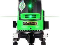 careslong Láser Cruzado Verde de 30M