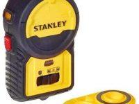 Stanley Laser de nivelado automatico para fijacion a la pared