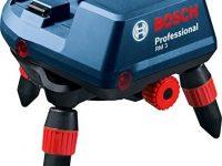 Bosch Professional RM 3Motor Soporte Multifunción con Bluetooth