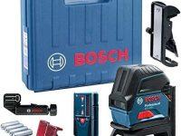 Bosch Professional Nivel Láser Autonivelante GCL