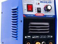 SUSEMSE  CT312 220 V WIG/MMA Soldadora Plasma Cutter 3in1 soldadora y accesorios