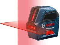 Bosch Nivel Láser de Rayo Rojo