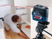 Bosch Professional Niveladores Láser de Precisión