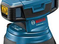 Bosch Professional Nivel GLL 2-10 Láser Rojo para Interior
