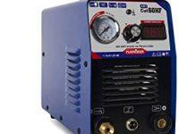 SUSEMSE  Cortador de plasma 60 amperios 220 V IGBT DC 18mm
