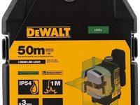 DeWalt Nivel Automático Autonivelante Láser DW089CG-XJ