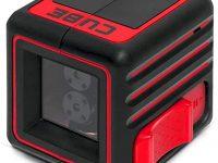 ADA Instruments Cube Edición Básica - Nivel láser