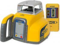 Spectra Precision Kit Nivel Láser auto nivelación  ll300 N