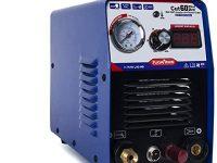 SUSEMSE  ICUT60P IGBT Pilot Arc Inverter - Cortador de plasma (220 V, 60 AMP, CNC Air Inversor)