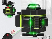 KOWE Nivel Laser Profesional