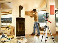 Bosch Home and Garden Nivel Láser Universal