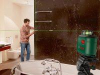 Bosch Home and Garden Professional Sistema 12V Nivel Láser GCL 2-50 CG