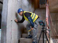 Bosch Professional Nivel Láser de interior GLL 2-15 G Verde Prof