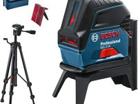 Bosch Professional Nivel láser GCL 2-15 Rojo, Interior
